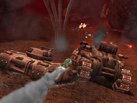 Скриншот из Unreal Tournament 2004