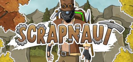 Scrapnaut title thumbnail