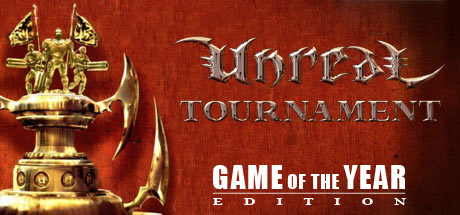 Unreal Tournament: Game of the Year Edition image