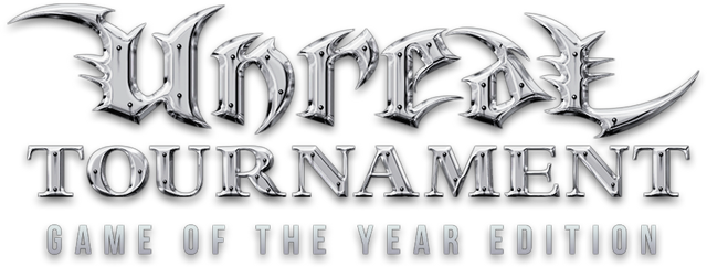 Unreal Tournament: Game of the Year Edition logo
