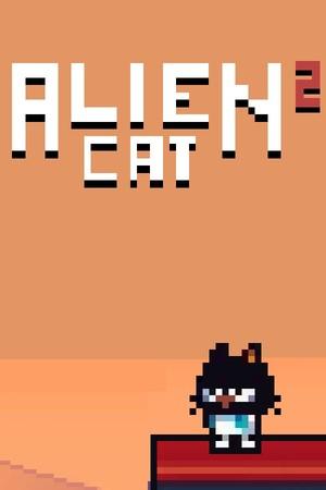 Alien Cat 2 poster image on Steam Backlog