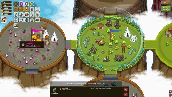 Circle Empires Rivals Forces of Nature-PLAZA [CRACK]