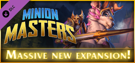 Minion Masters - Charging Into Darkness