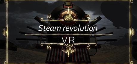 Steam revolution title thumbnail