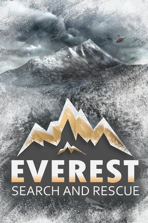 Everest Search and Rescue poster image on Steam Backlog