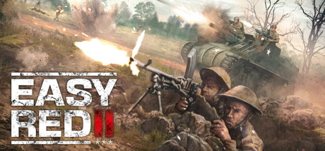 Easy Red 2 title thumbnail