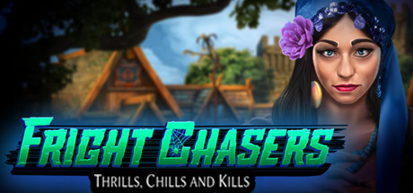 Image for Fright Chasers: Thrills, Chills and Kills Collector's Edition