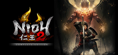 Nioh 2 ? The Complete Edition