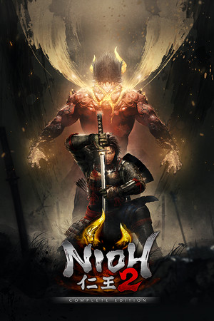 Nioh 2 – The Complete Edition poster image on Steam Backlog