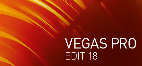 VEGAS Pro 18 Edit Steam Edition Thumbnail