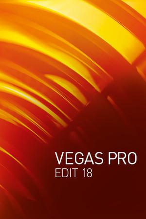VEGAS Pro 18 Edit Steam Edition poster image on Steam Backlog