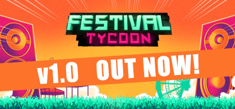 View Festival Tycoon on IsThereAnyDeal