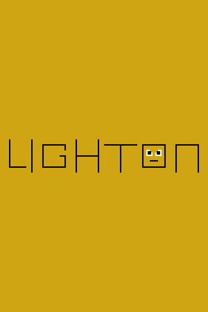 Lighton poster image on Steam Backlog