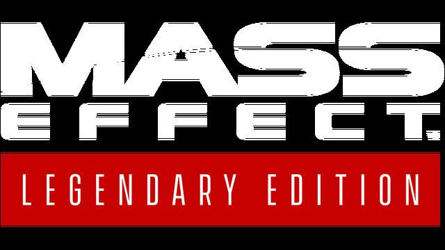 Mass Effect Legendary Edition - Steam Backlog