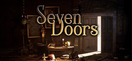 Seven Doors cover art
