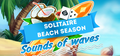 Solitaire Beach Season Sounds of Waves