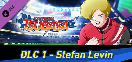 Captain Tsubasa: Rise of New Champions - Stefan Levin