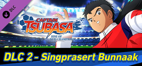 Captain Tsubasa: Rise of New Champions - Singprasert Bunnaak