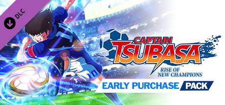 Captain Tsubasa: Rise of New Champions Early Purchase DLC Pack