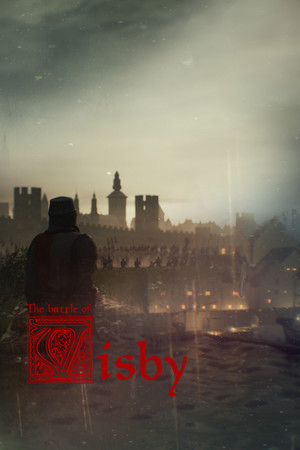 The Battle of Visby poster image on Steam Backlog