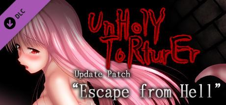 UnHolY ToRturEr Update patch