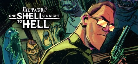 One Shell Straight to Hell cover art