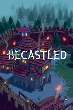 Becastled poster image on Steam Backlog
