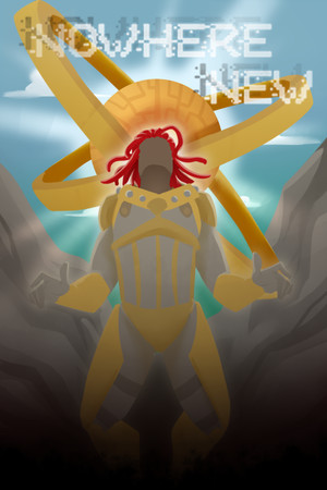 Nowhere New poster image on Steam Backlog