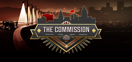 View The Commission 1920 on IsThereAnyDeal