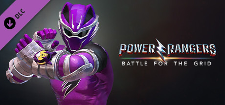 View Power Rangers: Battle for the Grid - Robert James Jungle Fury on IsThereAnyDeal