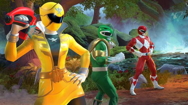 Power Rangers Battle for the Grid Super Edition-PLAZA [CRACK]