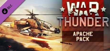War Thunder - Apache Pack