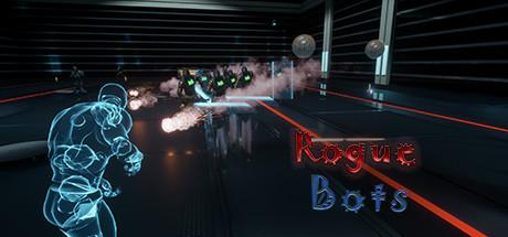 Rogue Bots cover art