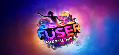 FUSER title thumbnail