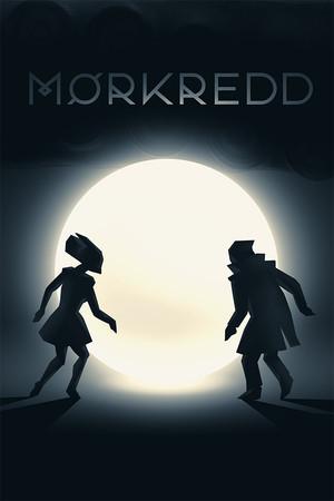 Morkredd poster image on Steam Backlog