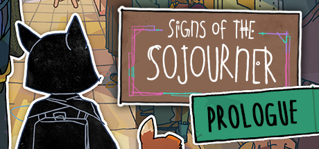 Signs of the Sojourner: Prologue Game (Mac/PC)