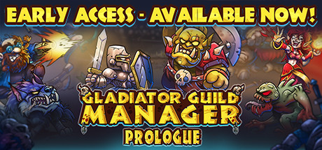 Gladiator Guild Manager: Prologue title thumbnail