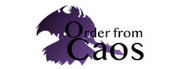 Order from Caos