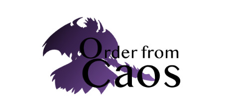 Order from Caos cover art