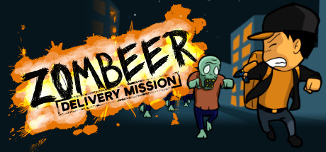 Zombeer: Delivery Mission