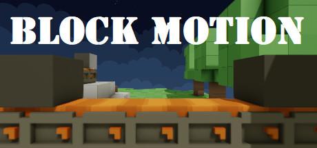 Block Motion
