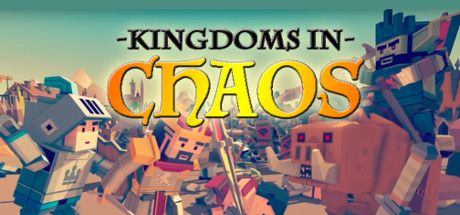Kingdoms In Chaos cover art