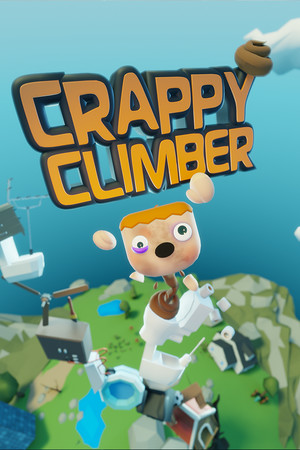 Crappy Climber poster image on Steam Backlog