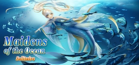 Teaser image for Maidens of the Ocean Solitaire