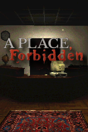 A Place, Forbidden poster image on Steam Backlog