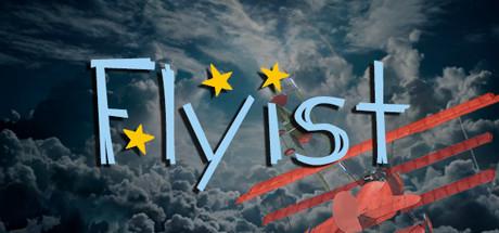 Flyist cover art