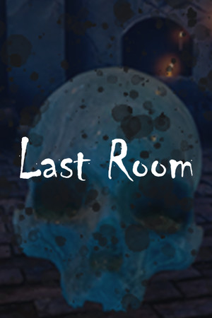 Last Room poster image on Steam Backlog