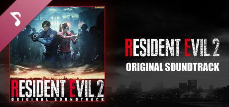 Resident Evil 2 Original Soundtrack On Steam