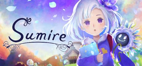 Sumire on Steam Backlog