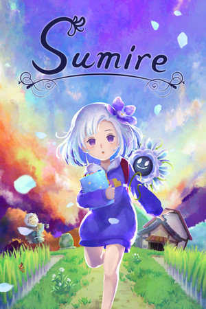 Sumire poster image on Steam Backlog